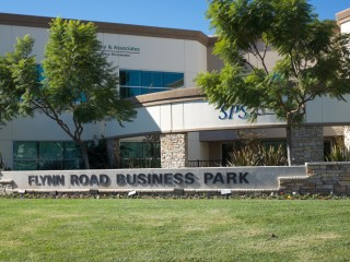 Flynn Road Business Park